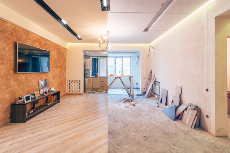 Signs it's Time to Renovate your Home